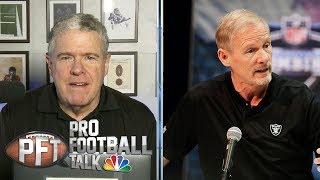 2019 NFL Draft: Grading Mike Mayock's first draft with Raiders | Pro Football Talk | NBC Sports