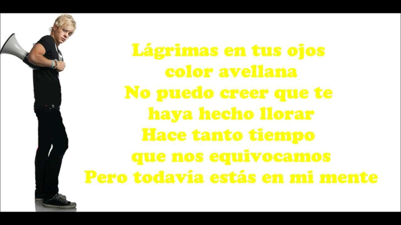 Letra De Hook Up En Espanol