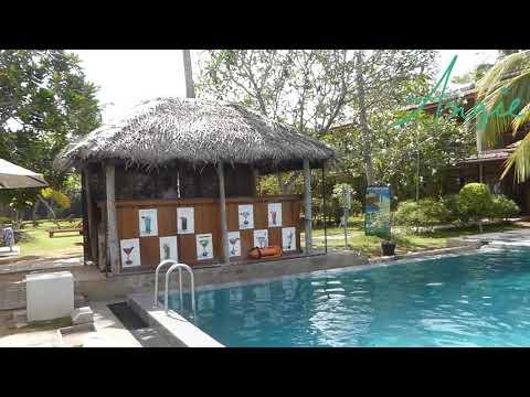 Paradice Beach Club Mirissa - Sri Lanka (2018)