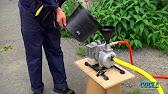 3) монтируется на электрокаре эп-ооб, состоит из осн. Резервуара на 900 л, 2 баков для маточного р-ра по 50 л каждый, дозировочного насоса бкф-4,