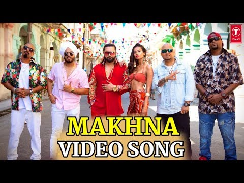 Yo Yo Honey Singh: Makhna Song | New Album | Full Details Out | Neha Kakkar, Pinaki, Sean