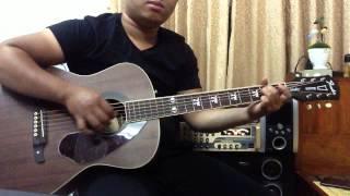 Đắng Lòng Thanh Niên - Only C - Guitar Solo