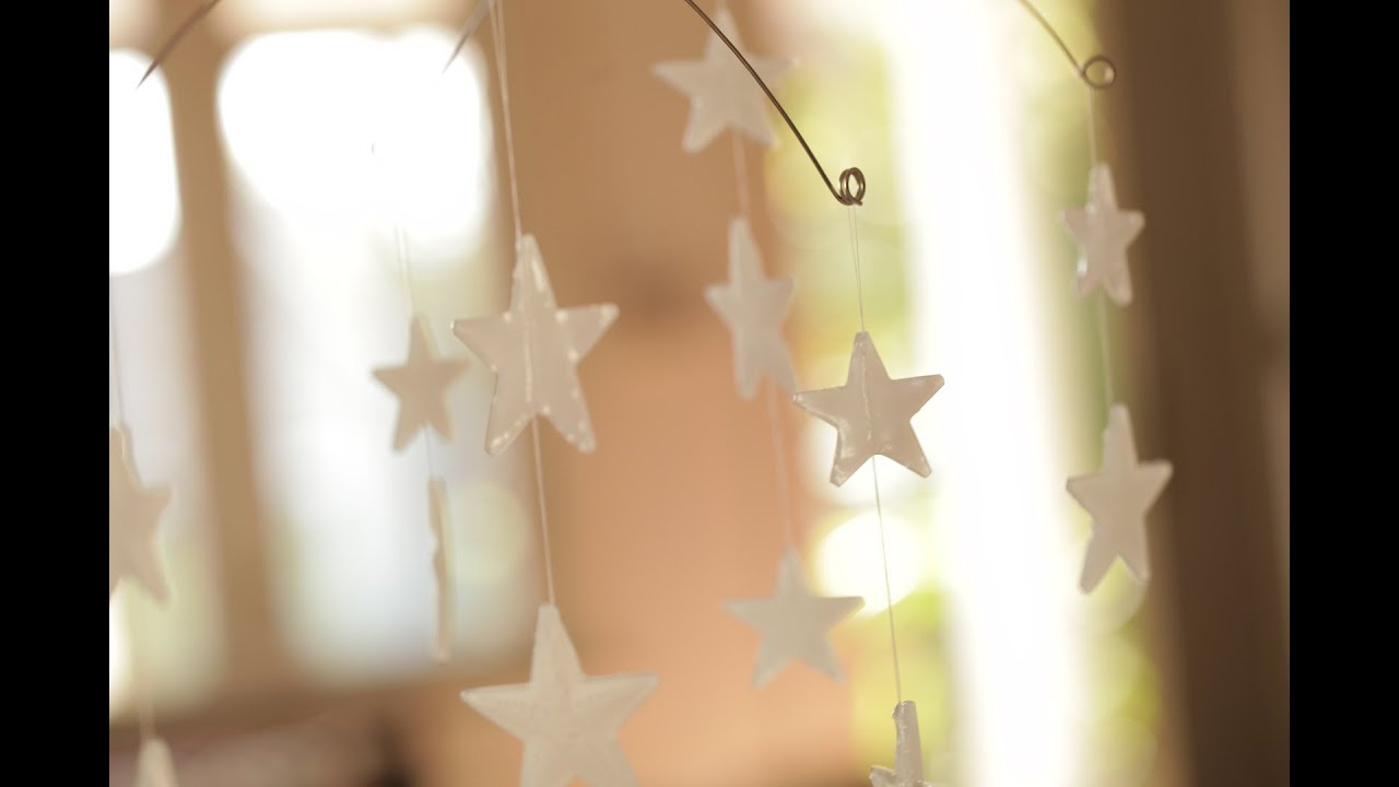 Diy Glow In The Dark Stars You