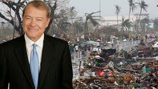 Fox Host Gleefully Celebrates Cancelled Typhoon Aid to Philippines