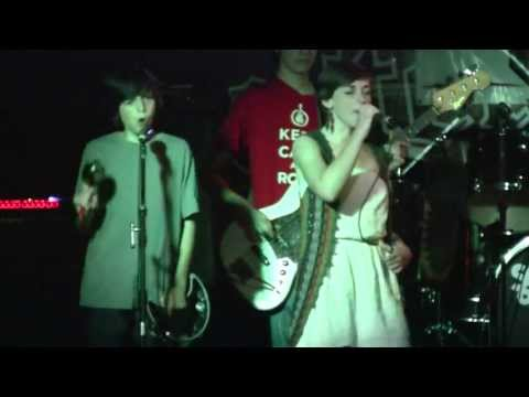Rolling Stones - Sympathy for the Devil - Kansas City School of Rock