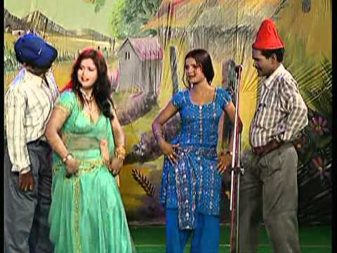 Laikan Ke Dur Dur [Full Song] Babuaa Rove Laagi- Bhojpuri Nach Programe