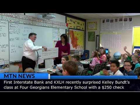 One Class At A Time: Four Georgians Elementary School