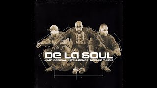 Watch De La Soul Declaration video