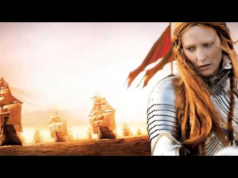 Storm - Elizabeth the Golden Age & Man of Steel (Craig Armstrong & AR Rahman)
