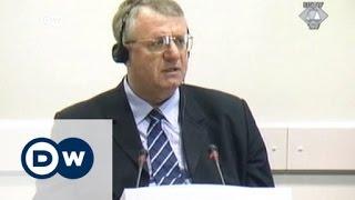 براءة سيسلي من تهمة جرائم ضد الانسانية | الأخبار