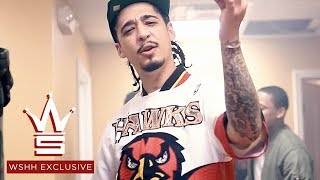 "GT Feat. Drego & Beno ""Hustling All Day"" (WSHH Exclusive - Official Music Video)"