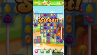 Candy crush jelly saga level 888(NO BOOSTER)