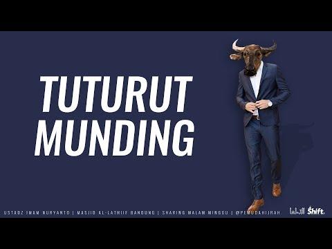 Ustadz Imam Nuryanto - Tuturut Munding
