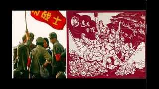 Failed Leap Forward, Mao v. Deng, Cultural Revolution & the Youth Movement