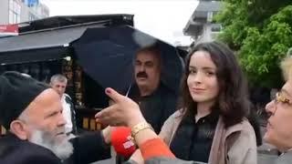 LAİKLİK ELDEN GİDİYEAH İRTİCA GELİYEAH (TÜRKÇE DUBLAJ)  -Enes Batur