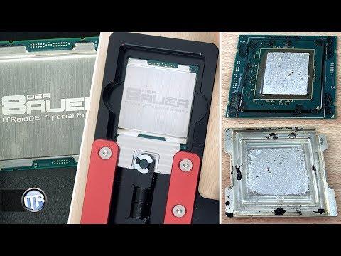 Können wir diese 2.000€ CPU wieder richten? 🤔