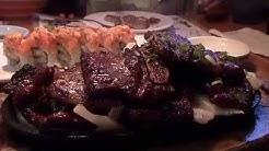 Top Korean And Sushi Restaurant In Tampa - Food Review
