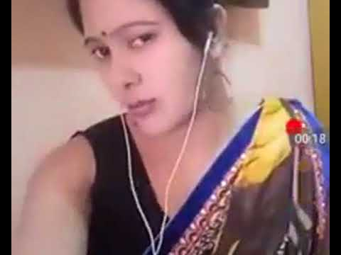 housewife Imo video call