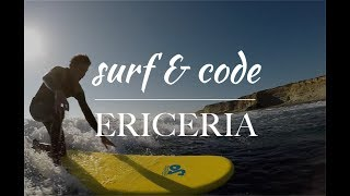Surf & Code | Ericeira