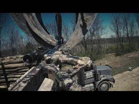 Excalibur Simply Tough Commercial