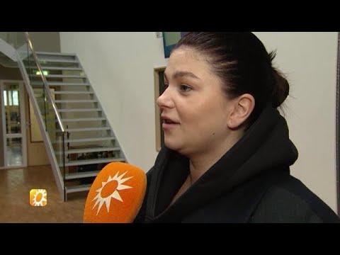Roxeanne Hazes is helemaal klaar met kritiek op mo - RTL BOULEVARD