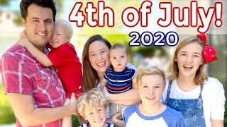 4th of July Special - 2020