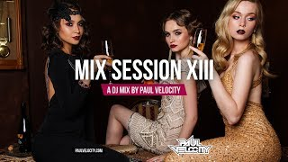 Mix Session XIII