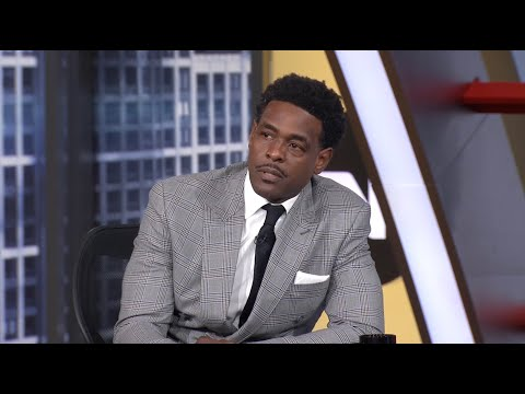 """Chris Webber Says Draymond Green Is """"Crazy"""" For Proclaiming He's The Best Defensive Player Ever"""