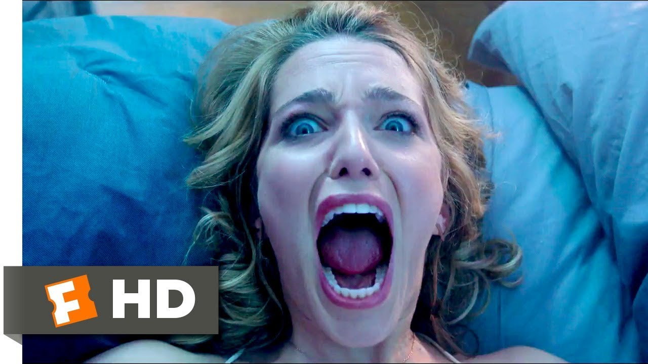 Happy Death Day 2017 Welcome To The Pleasure Dome Scene 210 Movieclips