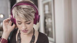 😍❤️ Rengi aşık eden kulaklık (Sony Hear On Wireless) kutusundan çıkıyor