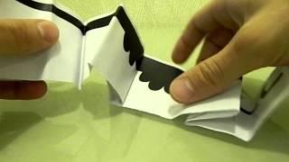 Посылка № 2. Виниловая наклейка на унитаз. Funny Toilet Vinyl Sticker. AliExpress. Китай. cмотреть видео онлайн бесплатно в высоком качестве - HDVIDEO