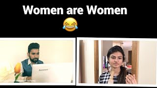 Women are Women || Unexampled Inderaj