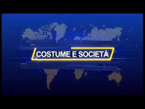 COSTUME E SOCIETA'    MALATTIE METABOLICHE CN SOTTOPANCIA