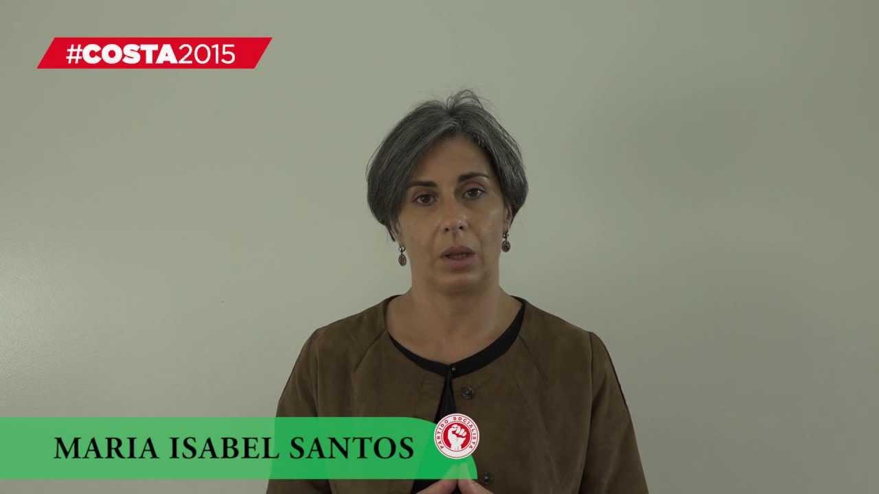 Maria Isabel Santos >> Maria Isabel Santos Youtube