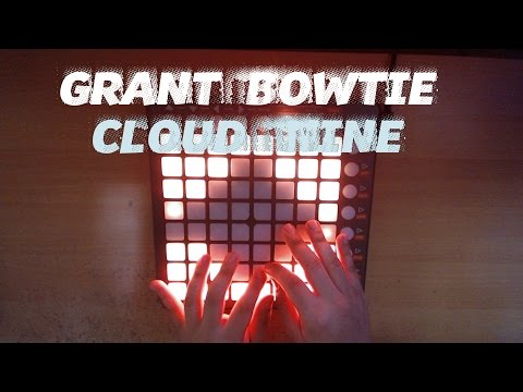 Grant Bowtie - Cloud nine Launchpad project file
