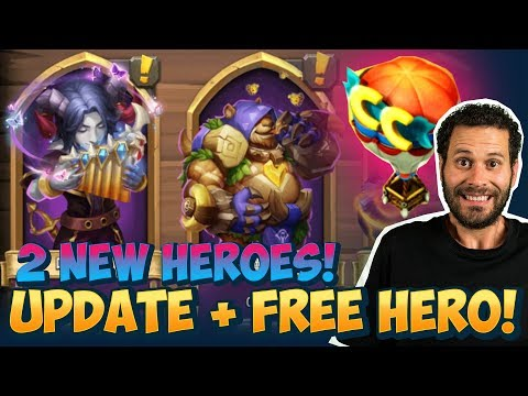 New Update Everything You Need To KNOW! Castle Clash