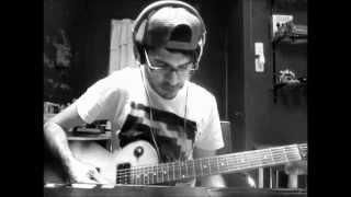Скачать Evil Ways Blues Saraceno Guitar Cover