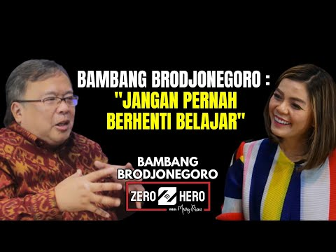 Download ADA APA DI 2045 SAMPAI MEMBUAT BAMBANG BRODJONEGORO GAK PERNAH BERHENTI BELAJAR ? | ZERO TO HERO