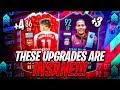 THESE NEW UPGRADES ARE INSANE!! FIFA 19