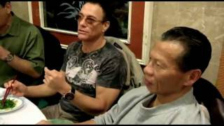 Bolo Yeung admits a truth about Jean Claude Van Damme 39 s career