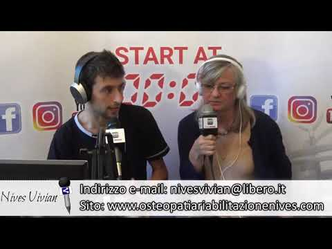 Nives Vivian Radio Canale Italia