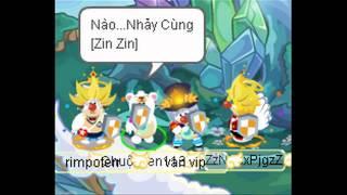 Zin Zin - VQCC