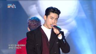 【tvpp】2pm promise ill be 투피엠 프라미스 dmc festival korean music wave
