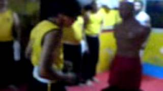 Aula de Kung fu em Mossoró  para Iniciante  9606 - 4608