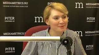 Петербургский стартап Развитии экономики в России