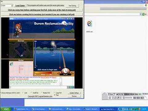 Gaiaonline Ultimate Fishing Hack/Bot - Logicalgamers.com