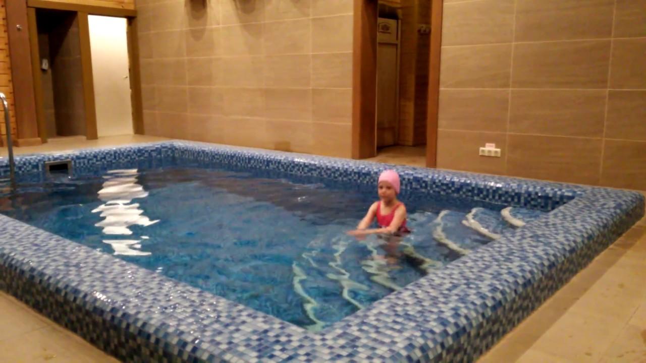 Бассеен в бане своими руками фото 687