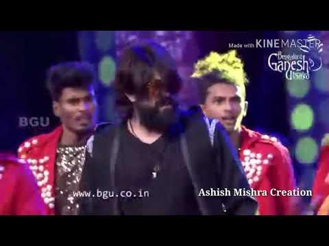 "ROKING STAR""YESH""SALAM ROCKY BHAI BEST SONG"