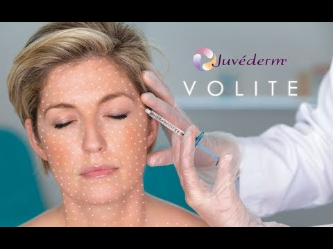 How to hydrate your skin from the inside out with Juvederm Volite at BC  laser