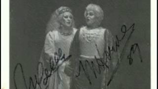 M Caballé M Horne Semiramide Act II Duet Part
